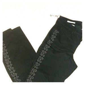 NYDJ skinny legging